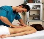Лечебный массаж (видео урок)