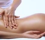 Техника выполнения массажа (обучение)
