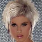 Стрижка и покраска волос (онлайн видео)
