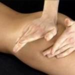 Домашний антицеллюлитный массаж (обучающее видео)