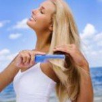 Профессиональный уход за волосами (обучение онлайн)