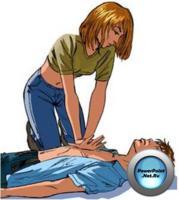 Первая медицинская помощь - обж