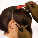 Способы окрашивания волос (обучающее видео)