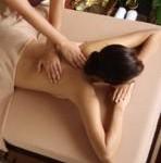 Правильный массаж спины (обучающее видео)
