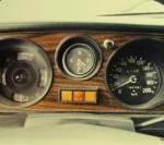 Панель приборов автомобиля (обучающие видео)