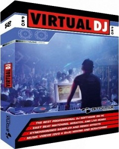 Virtual DJ 6 Pro