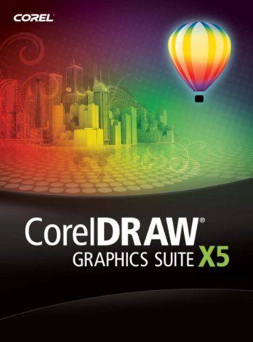 Обзор программы CorelDRAW X5