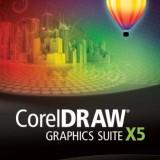 Работа с объектами CorelDRAW X5
