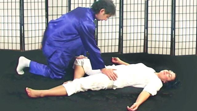 Тайский массаж онлайн