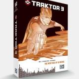 Traktor DJ Studio 3.4 Смотреть видеокурс.