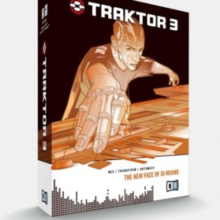 Traktor DJ Studio v.3.4.1