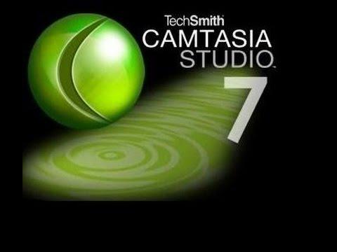 Обучение Camtasia Studio 7