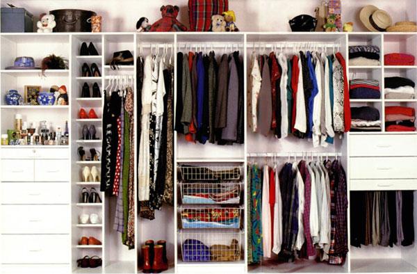 Подбираем весенний гардероб