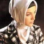 Хиджаб - как завязывать (видео обучение)