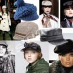 Как подобрать шапку (смотреть онлайн)