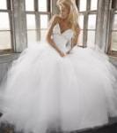 Как правильно выбрать свадебное платье (обучающие видео)