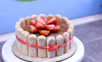 Тирамису - классический рецепт торта