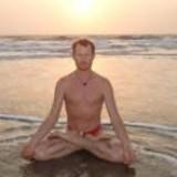 Леонид Гарценштейн — йога терапия