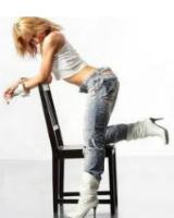 Танец со стулом – видео онлайн (смотреть бесплатно)