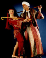 Танец саиди – обучающая школа (видео урок)