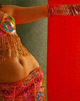 Восточные танцы: базовые движения восточного танца (видео урок онлайн)