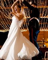 Свадебный медленный вальс — видео обучение