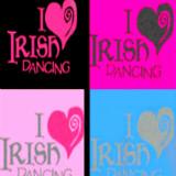 Ирландские танцы — смотреть онлайн