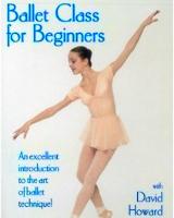 Уроки балета для начинающих (смотреть онлайн видео урок)