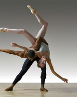 Балет современный — видео онлайн
