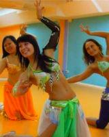 Видео курс по танцу живота (смотреть видео урок онлайн)