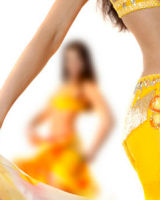 Обучение танцам живота бесплатно — часть 1 (смотреть онлайн видео урок)