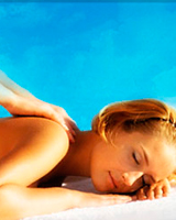 Перкуссионный массаж (видео урок онлайн)