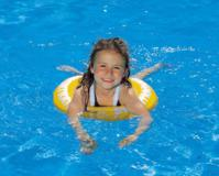 Уроки плавания для детей (обучающие видео)