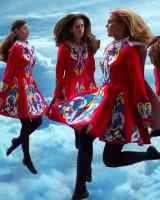 Традиционный ирландский танец (обучение онлайн)