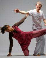 Классический балет от Стива Пэкстона (видео уроки)