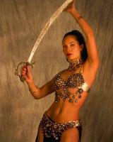 Танец живота с Авой Флеминг (обучение видео онлайн)