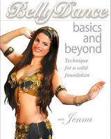 Основы танца живота от Джейн