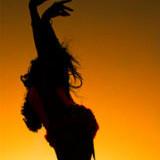 Танец живота: мастер-класс от Елены Рамазан (обучение онлайн)