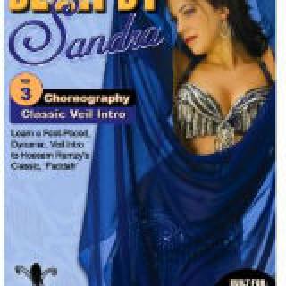 Belly dance by Sandra