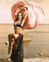 Египетский танец живота от Ранды Камаль