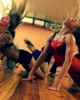 Стрип-пластика (танцевальный урок)