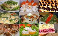Интересные рецепты блюд (видео обучение)