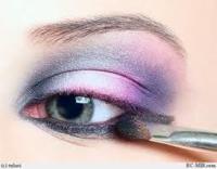 Шикарный макияж