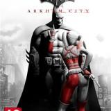 Видео обзоры-прохождения Batman: Arkham City (продолжение)