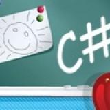 Программирование на C# для школьников