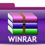 Архиватор WinRAR (обучающие онлайн видео уроки)