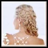 Плетение ажурных кос (обучающее видео)