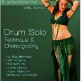 Драм соло — танец живота (онлайн видео урок)