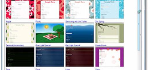 Как организовать опрос посетителей сайта через Google Docs