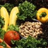 Вегетарианство — питание (обучающее видео)